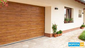 5 советов по выбору качественных гаражных ворот