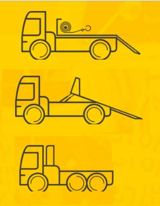 В каких ситуациях нужен эвакуатор (автоэвакуатор) в Киеве?