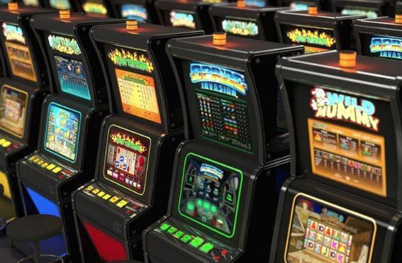 Игровой автомат key master как выиграть