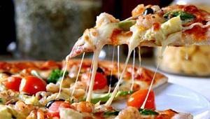 Праздник пиццы в Киеве