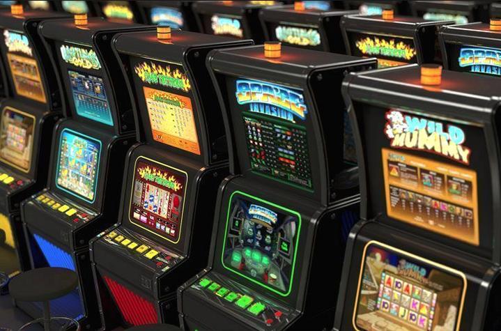 казино онлайн разместить