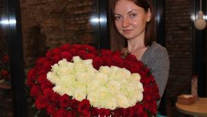 Доставка квітів Луцьк
