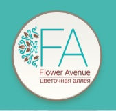 Flower Avenue, доставка цветов