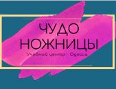 """Учебный центр """"Чудо - Ножницы"""" в Одессе"""