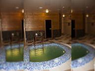 Фото бассейна в Бане №1 Киева