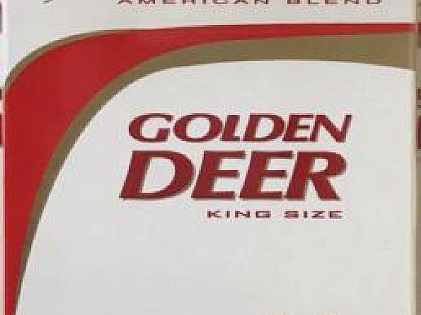 golden deer сигареты купить