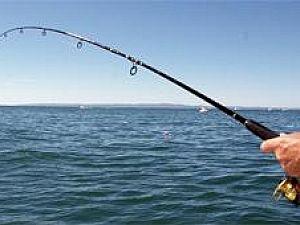 Празднование Дня Рыбака в Украине