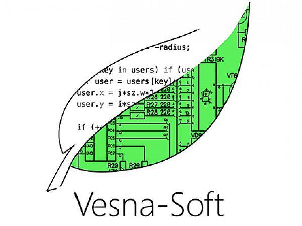Молодіжний ІТ-фестиваль Vesnasoft 2019
