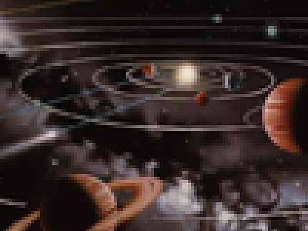 Астрономы: Солнечная система родилась в уникальных условиях