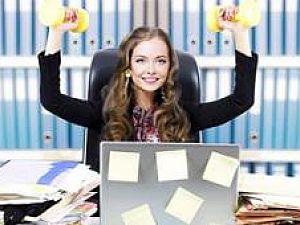 5 способов сделать офисную работу более полезной для здоровья
