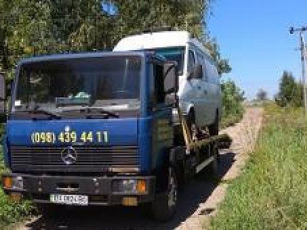 Надійний та якісний евакуатор у Хмельницькому та Україні