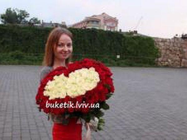 Доставка квітів Львів