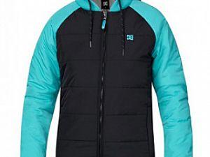 Как выбрать теплую и качественную куртку для сноуборда