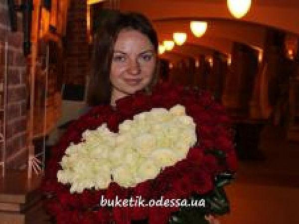 Доставка цветов Одесса