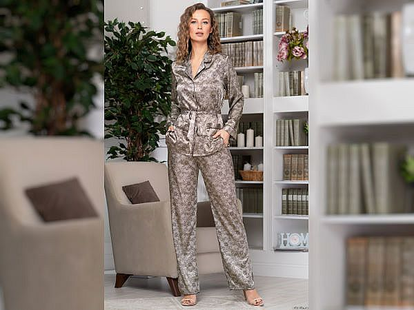 Качество сна и женские пижамы