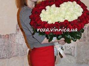 Доставка квітів Вінниця