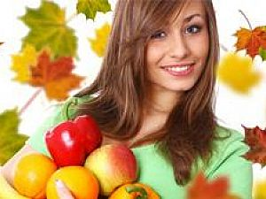 Как сохранить здоровье и бодрость в первые прохладные дни осени