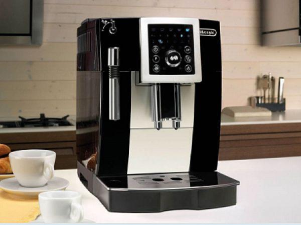 Как настроить кофемашину перед первой эксплуатацией