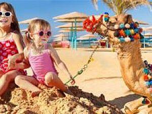 Бюджетный отдых в Египте