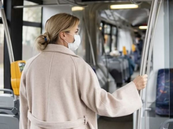 В Киеве могут ввести спецпропуски  на проезд в городском транспорте