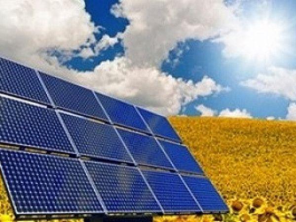 Одну з трьох запланованих надпотужних електростанцій вже запустили на Кровоградщині