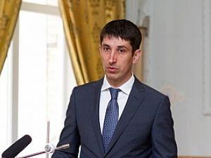 Голова Кіровоградської ОДА привітав жителів області з Днем незалежності