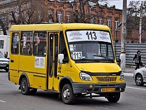 Незабаром рух всіх маршрутних таксі можна буде відслідкувати в Інтернеті
