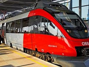 Доехать из Киева в Вену на поезде можно будет с 10 декабря