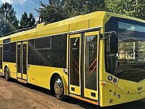 Троллейбусы, работающие в автономном режиме – цель городской власти Кропивницкого