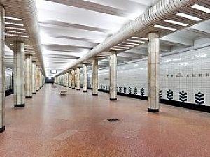 Киевское метро станет безбарьерным за три года
