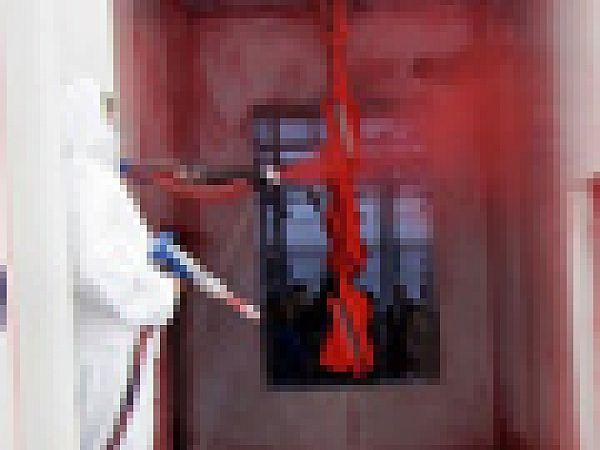 «Червона Зірка» відкрила надсучасну лінію порошкового фарбування