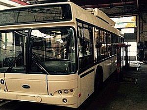 Тролейбусні мережі Кропивницького планують реконструювати та добудувати