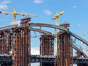 На добудову Подільсько-Воскресенського мосту в Києві виділять 1 млрд 250 млн