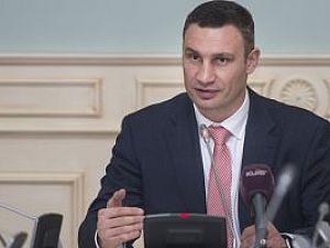 Кличко запросив азербайджанський бізнес до співпраці над модернізацією житлового фонду Києва
