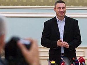 На виборах мера Києва переміг Кличко: підрахунок 100% голосів – Міськвиборчком