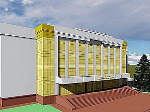 На початку 2020 року Кропивницький матиме надсучасний Центр надання адмінпослуг
