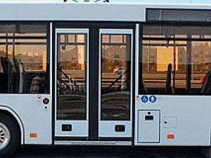 Нові автобуси курсуватимуть до віддалених мікрорайонів