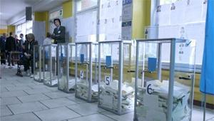 Первые результаты выборов в Киеве будут известны совсем скоро