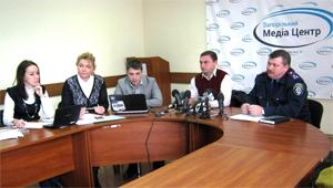 В Запорожье подвели итоги местных выборов-2015