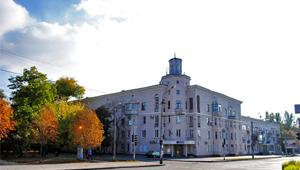 В Запорожье появится Млечный Путь и улица Красочная