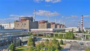 Запорожская АЭС потратит почти 1 млн. долларов на изучение сейсмоустойчивости