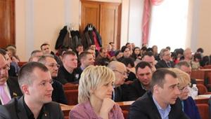 «Рівні можливості»: у Кіровоградській міськраді створили жіноче об'єднання депутатів