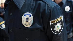 На следующей неделе запорожские патрульные примут присягу