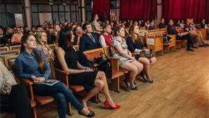 В Запорожье пройдет первая в Украине международная студенческая конференция «University Talks»