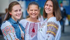 Кіровоградські посадовці також святкуватимуть день вишиванки