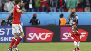 Прогнозы на полуфинальный матч между Уэльсом и Португалией в рамках Евро-2016