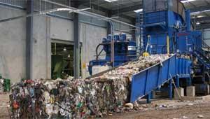 В Киеве появится новый мусороперерабатывающий завод