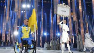 Первые пять дней Паралимпиады-2016 вывели Украину на почетное третье место