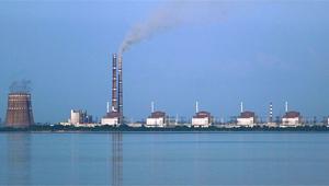 Запорожская АЭС подключила первый блок к энергосистеме