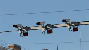 В Киеве собираются установить 4 тыс. камер видеонаблюдения